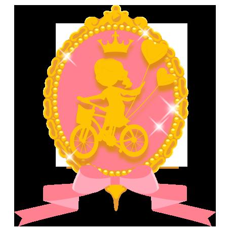 バイクレースガール